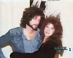 Early Days of Lindsey & Stevie