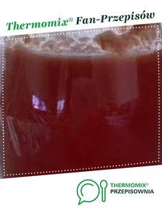 przecier pomidorowy jest to przepis stworzony przez użytkownika eliwona. Ten przepis na Thermomix<sup>®</sup> znajdziesz w kategorii Sosy/Dipy/Pasty na www.przepisownia.pl, społeczności Thermomix<sup>®</sup>. Pudding, Desserts, Food, Thermomix, Tailgate Desserts, Deserts, Custard Pudding, Essen, Puddings