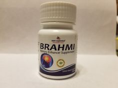 Brahmi: It helps the functioning of the brain nerves which in turn can reduce stress and anxiety levels. It is an herbal remedy used for insomnia. It can also help prevent serious brain related problems such as trauma and strokes. Brain Nerves, Supplements For Anxiety, Heart Care, Reduce Stress, Natural Treatments, Insomnia, Stress And Anxiety, Herbal Remedies, Ayurveda