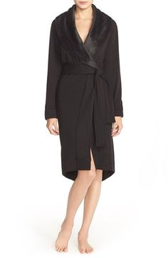 a1591e2585 UGG® Australia UGG® Australia Double Knit Robe available at
