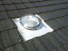 Suntube, Sunpipe, Sky Light, Sun Tunnel Rooflight, Solar Tube
