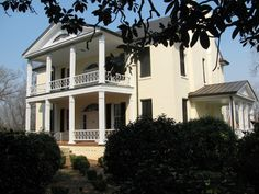 15. Rose Hill Plantation (Union, SC)
