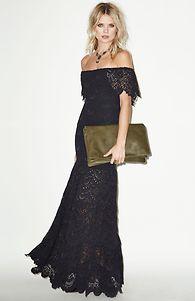 DailyLook: Just Tonight Dress