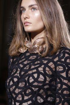 Giambatista Valli Couture 2013