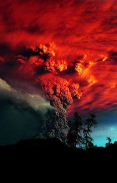 40 #Pictures Showing the #Awesome Force of #Volcanoes ...