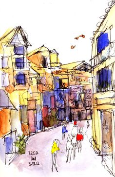 Sketches & Stuff