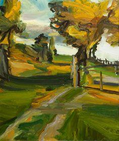 2014 | Hill End - Jan Murphy Gallery | Jan Murphy Gallery