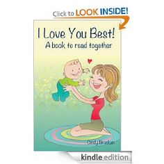 Free Kindle book for little ones today!