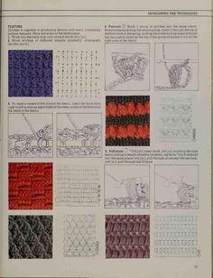 ISSUU - Crochet de Lynn Epton-Siler