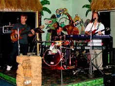Sneaky Pete's in Bonita Springs features live music every night at 9.