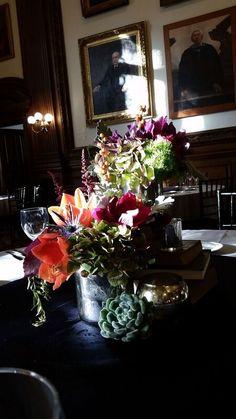 Assortment of Flowers! #garnish