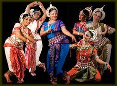 Odissi Dance Makeup | Jyoti Rout & Jyoti Kala Mandir