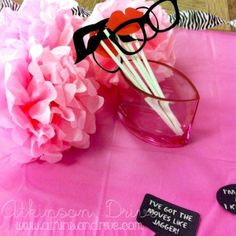 {Party} Photo Booth | Atkinson Drive