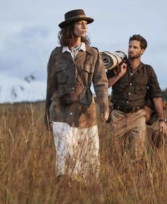 7a64053a042 Alana Zimmer Channels Karen Blixen In  Out of Africa  By Alexi Lubomirski  For Harper s Bazaar US