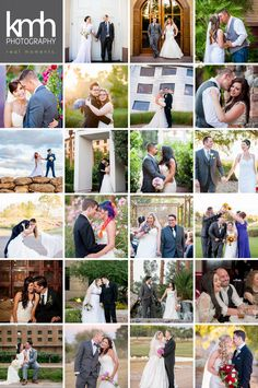 2015 Weddings! | KMH Photography | Las Vegas Wedding Photographer