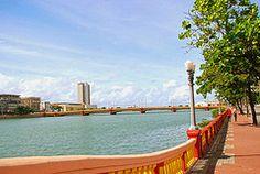 Recife e suas Pontes 4_Pernambuco_Brasil