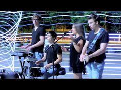 deadnote.danse! - RUSH (Official Music Video)