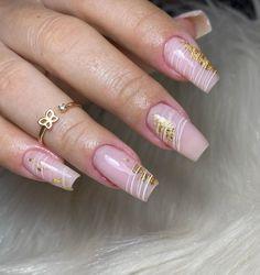 Elegant Nails, Mani Pedi, Simple Nails, Nail Designs, Nail Polish, Beauty, Manicures, Instagram, Gorgeous Nails