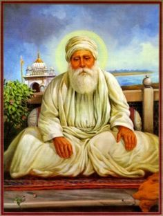 the third Guru of Sikhism, Guru Amar Das lifted the status of women and gave them equality with men