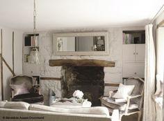 Découvrez ce cottage anglais digne d'un roman de Jane Austen !