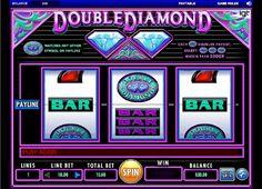 Výherní automaty Double Diamond - Double Diamond je klasický výherní automat stylu 60-tých let známí především z USA odkud se rozšířil téměř do celého světa. Pokud si skutečný hráč, čeká tě vysoký bonus a možnost vyhrát obrovské výhry. Zahraj si ho na - http://www.hraci-automaty.com/hry/vyherni-automaty-double-diamond