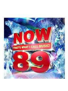 Now That's What I Call Music! Vol. 89 - CD, http://www.very.co.uk/now-thats-what-i-call-music-vol-89-cd/1458062359.prd Party soundtrack at my #verychristmascrib