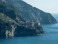 All You Need to Know About the Cinque Terre: Lost in Time: The Isolated Cinque Terre Villages Along the Italian Riviera