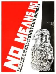 Nomeansno posters