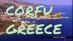 ( Greek: Κέρκυρα), (Italian: Corfù) is a in the Ionian Sea. It is the second largest of the Ionian Islands, and, including its small sat. Corfu, Summertime, Greece, Island, Music, Greece Country, Musica, Musik, Islands