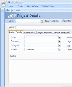 Manage Client Cases Billing Invoices Projects