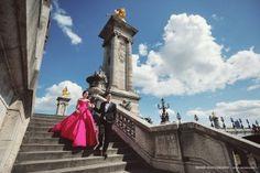 Romantic Elegance in Paris   AXIOO – Wedding Photography & Videography Jakarta Bali