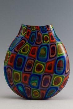Jeremy Popelka | Blown glass