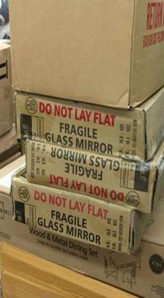 do not lay flat You Had One Job, Metal Mirror, Wood And Metal, Flat, Memes, Bass, Meme, Dancing Girls, Flat Shoes