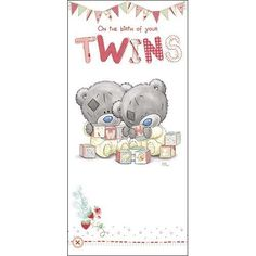 Image result for tatty teddy twins pics