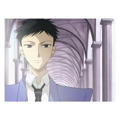anime / Google Image Result for... ❤ liked on Polyvore featuring anime, ouran, ouran host club, ouran high school host club and host club