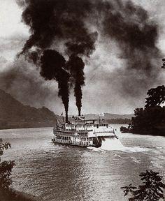 steamboat photo