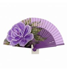 I like this for Serena Jeffers Hand Held Fan, Hand Fans, Fan Decoration, Vintage Fans, Wedding Fans, Hyperrealism, All Things Purple, Fabric Dolls, Body Painting