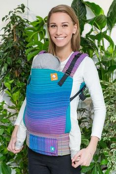 Half Standard Wrap Conversion Baby Carrier: Our Half Standard Wrap Conversion Baby Carrier has beauty of woven wrap & the ease and comfort of Tula Baby Carriers. Best Baby Carrier, Woven Wrap, Baby Wraps, Baby Carriers, Baby Wearing, Baby Gear, Hand Weaving, Infant, Turquoise