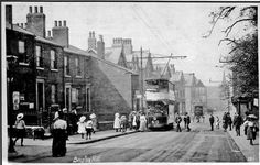 Beeston Hill about1920s?