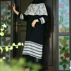 Modest Outfits, Modest Clothing, Abaya Pattern, Modern Abaya, Abaya Designs, Muslim Dress, Abaya Fashion, Kaftan, Hijab Ideas