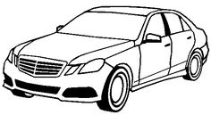 Acura Sport Coloring Page - Acura car coloring pages