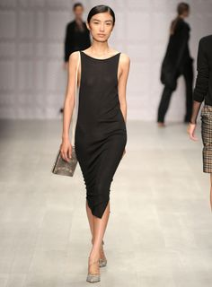 DAKS SS13 Collection