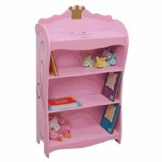 Princess Bookcase by KidKraft, http://www.amazon.com/dp/B00081FOE8/ref=cm_sw_r_pi_dp_Tl18qb1NGQN83