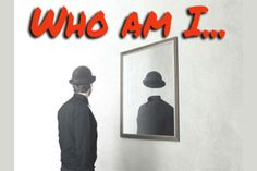 Who am I? Affirmations from Ephesians – Stepping Stones