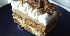 kolaci Archives - Page 9 of 221 - Slasticarna online Posne Torte, Torte Cake, Allrecipes, Vanilla Cake, Tiramisu, Recipies, Cheesecake, Cooking Recipes, Pudding