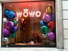 "Wowo: on Boulevard Beaumarchais, the ""North Marais"" in the 3rd (around Rue Vielle Du Temple and Rue de Bretagne)"