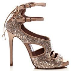 Tabitha Simmons Shoes.