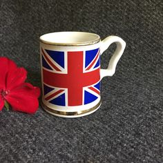 A personal favorite from my Etsy shop https://www.etsy.com/listing/236249904/miniature-british-mug-vintage-prince