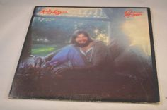 Vintage Record Kenny Loggins: Celebrate Me Home by FloridaFinders