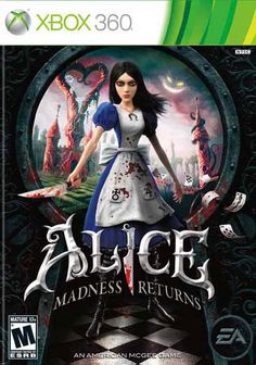 The Wonderland that you knew from childhood has gone horribly wrong ... again. This is the follow-up to designer American McGee`s twisted take on the classic Lewis Carroll tale. Designed with the same